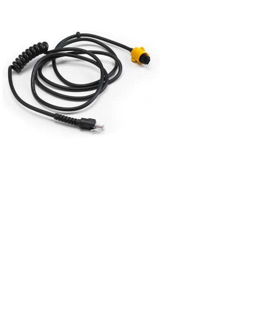 KIT ACC QLn Serial Cable (with strain relief) to MC9000   P1031365-054