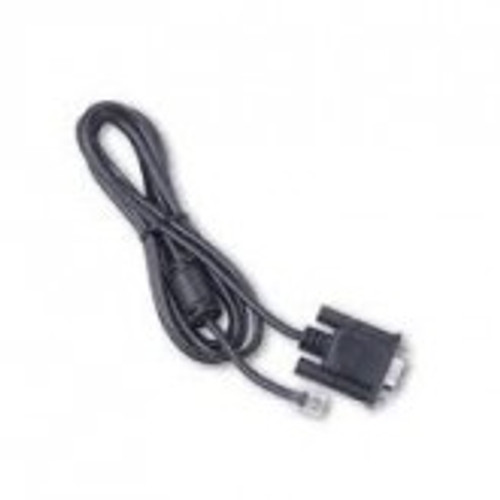 KIT ACC QLn 11 PIN Serial Cable (with strain relief) to MC3000   P1031365-060