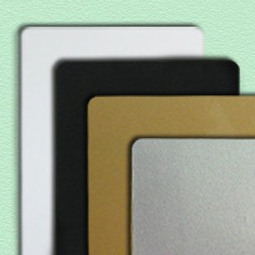 Zebra color PVC card - green 30 mil (500 cards) 104523-135 | 104523-135