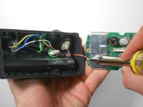 GK Main Logic Board, USB/Ethernet, ZBI P1027135-015 | P1027135-015