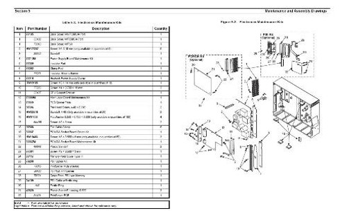 Head Up Sensor (Direct Thermal) | 105934-041