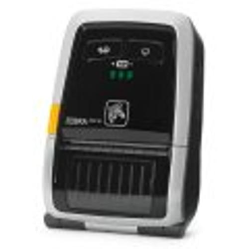 ZQ110 Direct Thermal Mobile Printer (ESC POS, US Plugs, Bluetooth, English)   ZQ1-0UB00010-00   ZQ1-0UB00010-00