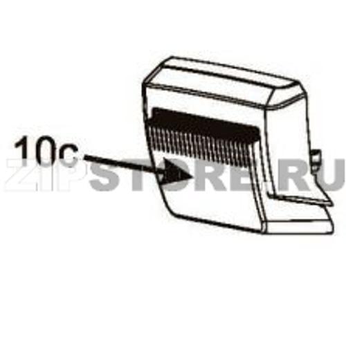 Light Duty Cutter (Thermal Transfer) | 105934-032