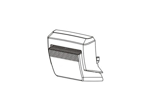 Medium Duty Full Cut Cutter (Thermal Transfer) 105934-110 | 105934-110