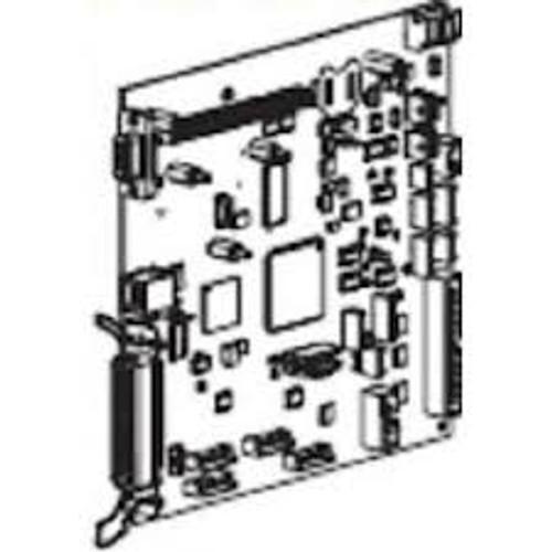 Kit Main Logic Board Serial & USB 64MB KR403 for KR403 P1015409 | P1015409