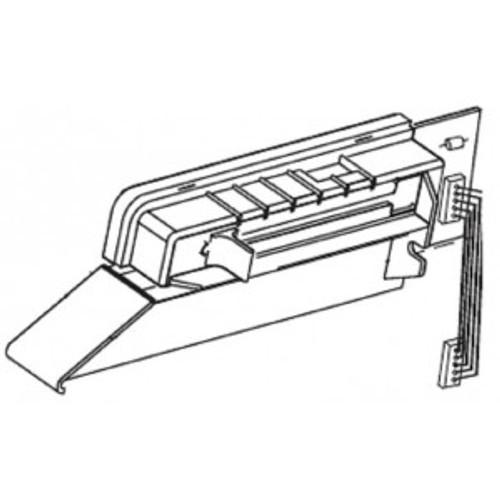 Kit Media Sensor Black Mark KR403 for KR403 P1029653 | P1029653