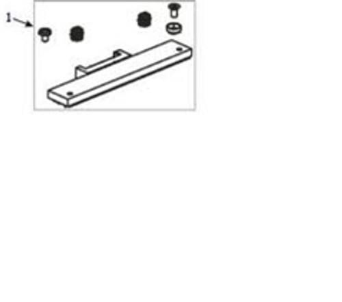 Kit Printhead TTP2000  P1014112   P1014112