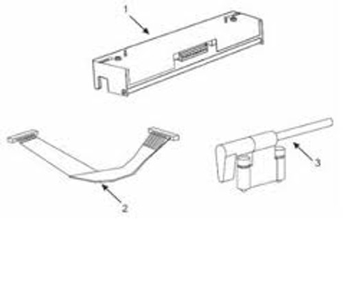 Cable for Printhead for TTP2000 P1014145 | P1014145