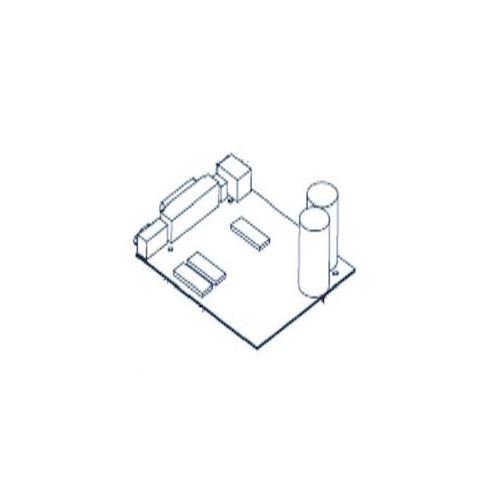 KIT,ENET I/O PCBA W/CBLS,UNIVL | G105910-121