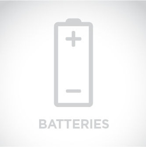 PowerPrecision+ 4900mAh Li-Ion Rechargeable Extended Li-Ion battery with LED |