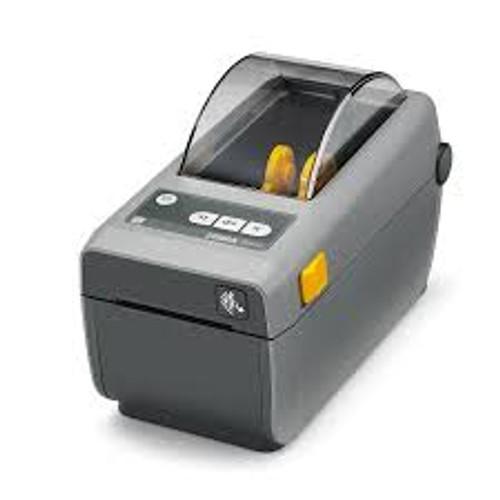 ZD410 Printer (203 dpi, USB, USB Host, BTLE, 802.11ac, EZPL) | ZD41022-D01W01EZ