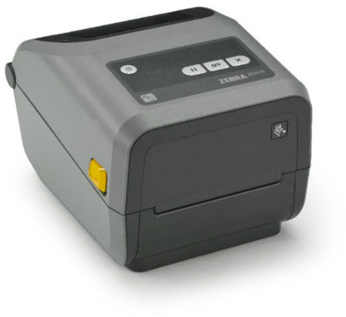 ZD420 Printer (203 dpi, US Cord, USB, USB Host, BTLE, 802.11ac and Bluetooth 4.0, EZPL)  | ZD42042-C01W01EZ