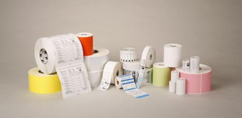 LABEL PAPER 4X1.5 DT 2000D VALUE COATED ALL TEMP 6/CASE | 10015786