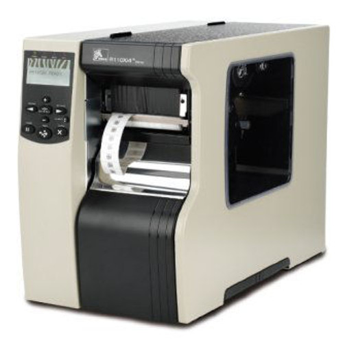 R110XI4 300DPI REW/PEEL RFID EMA UAE VN | R13-802-00200-R1