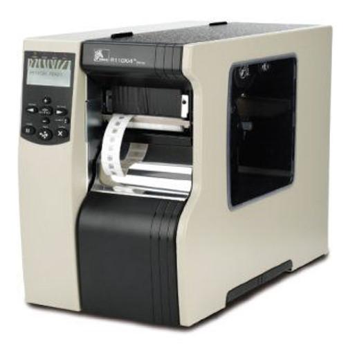 TT Printer R110Xi4; 600dpi, US Cord, Ser | R16-801-00101-R0