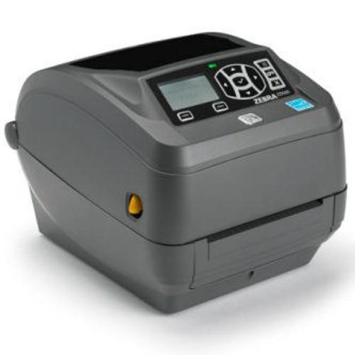 TT Printer ZD500; 203 dpi, US Cord, USB/ | ZD50042-T11200FZ