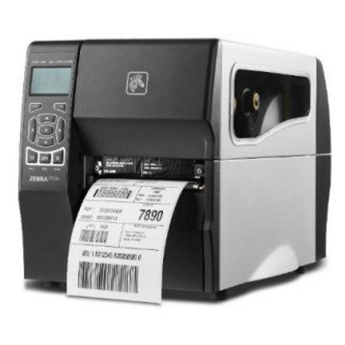 ZT230; 203DPI SER/USB PAR LINER TAKE UP W/PEEL | ZT23042-T31100FZ