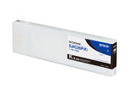 Epson C7500 Matte Ink-Black