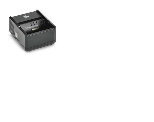 ZQ600 and QLn Series Mobile Printers 1-Slot Battery Charger