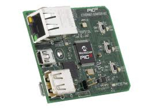 KIT ETHERNET PCBA ZXP3 | P1031925-001