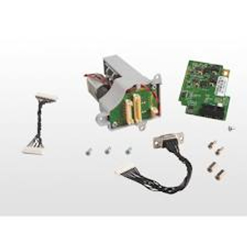 KIT UPGRADE CONACT STATN ZXP3 | P1031925-003