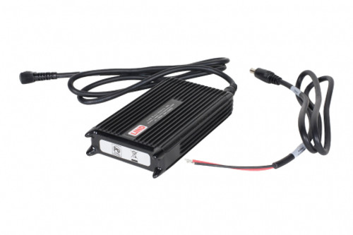 External 120W LIND automobile power adapter (Toughbook 30 and 31) - 14103