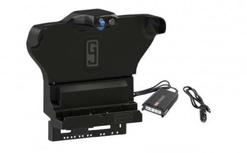 Kit: Getac F110 NO RF Dock (7160-0987-00) and LIND power adapter (#15110) - 7170-0670-00