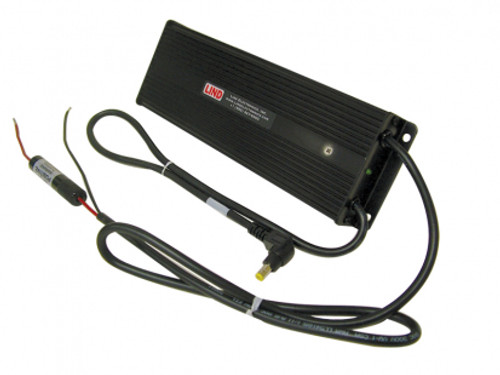 12-32VDC material handling isolated power adapter - 16411