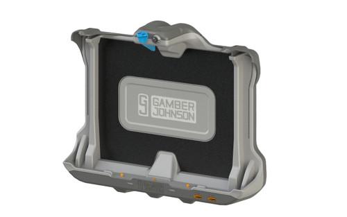 Getac K120 NO RF Tablet Cradle (No port replication) - 7160-1085-00