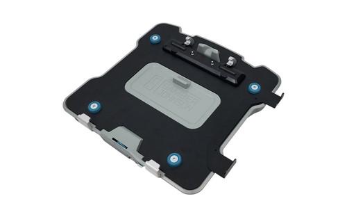 Getac K120 NO RF LAPTOP Cradle (No port replication) - 7160-1083-00