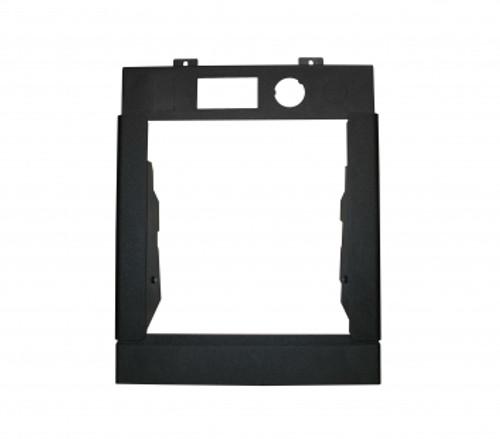 Vertical console box  - 7160-0875
