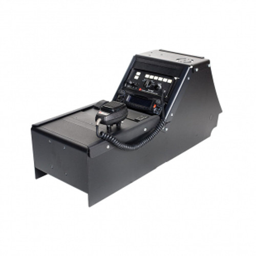 Vehicle specific console only  - 7160-0410