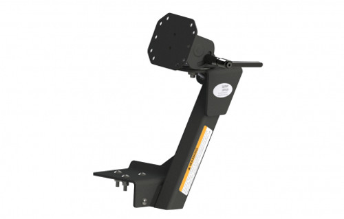Close-To-Dash Mount, Chevy Tahoe for use with GJ V.S. Consoles (Old Model 2007-2014 and New Model 2015+) - 7160-0822