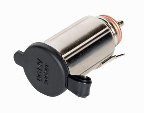 Cigarette lighter adapter kit - 7160-0063