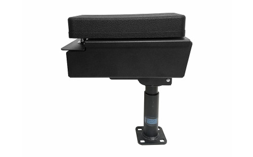 Armrest with short lower pole (DS-LOWER-5 - 7170-0608-02