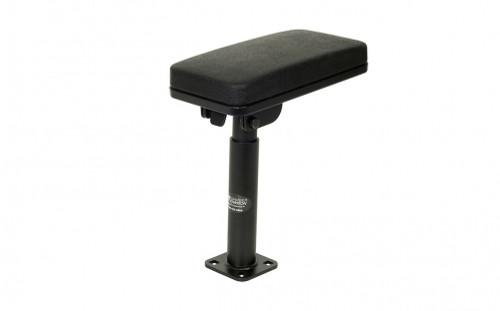Heavy duty pedestal armrest - MCS-ARMREST