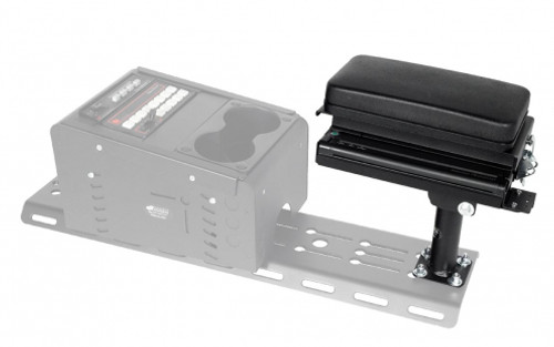 ARMREST PRINTER MOUNT FOR PENTAX MOBILE PRINTERS - 7160-0006