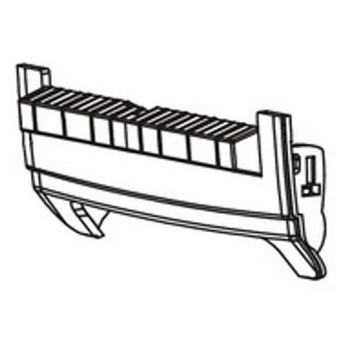 Kit Side Enclosures (L&R) ZXP8 | 105936G-072