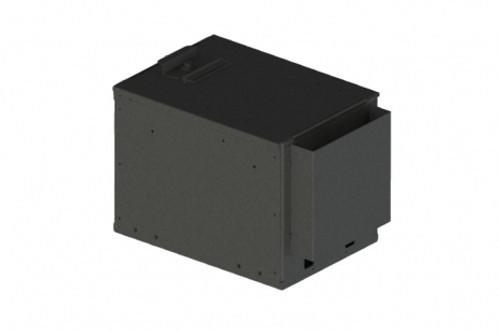Small workstation box - 7160-0947