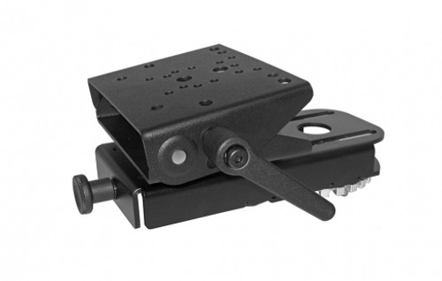 """6"""" Locking Slide Arm with Short Clevis - 7160-1160"""