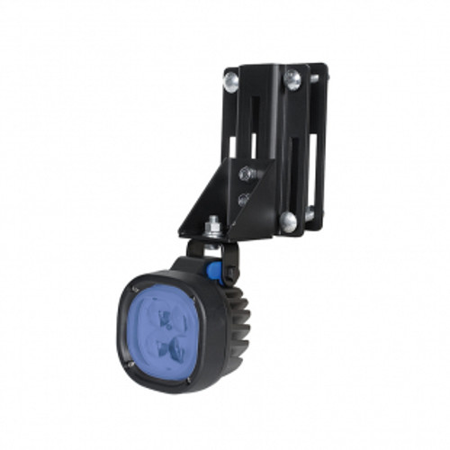 Single light bracket (solution consists of 7160-0610 and 16064) - 7170-0509