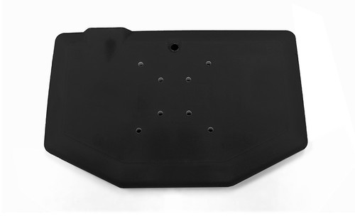 Dual connectivity slim keyboard BT-870-TP - 7300-0113