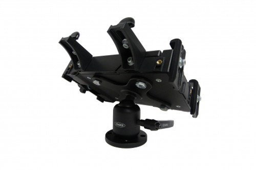 TabCruzer® Mini universal tablet cradle and short desktop mount - 7170-0604