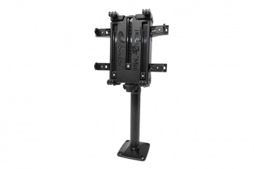 TabCruzer® Mini universal tablet cradle and height-adjustable desktop mount - 7170-0602