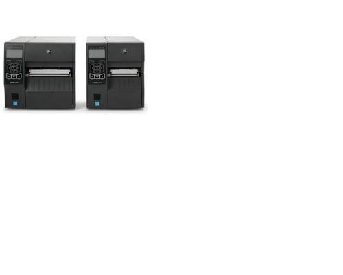 "Zebra ZT411 Industrial Printer, 4"", 203 dpi"