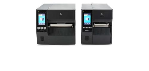 """Zebra ZT411 Industrial Printer; Thermal Transfer; 4""""; 203dpi"""