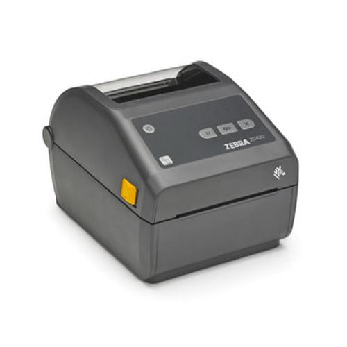 ZD42042-D01E00EZ - ZD420 DT 203DPI US CORD USB BTLE