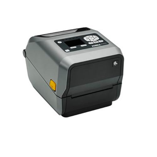 ZD62042-T01L01EZ - ZD620 203DPI TT 802.11, BT
