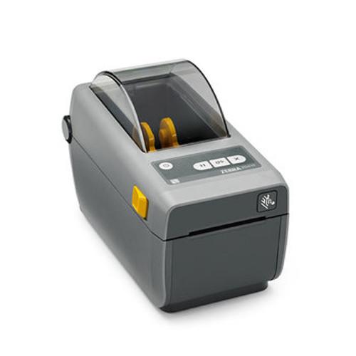 "ZD41022-D01000EZ - DT Standard ZD410 2"",203 dpi,US Cord"