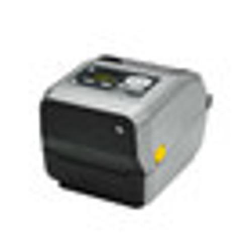 ZD62142-T01L01EZ - ZD620 203DPI TT 802.11, BT, LCD DSPLY